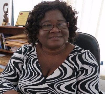 Dr. Mrs. Margaret Amoakohene
