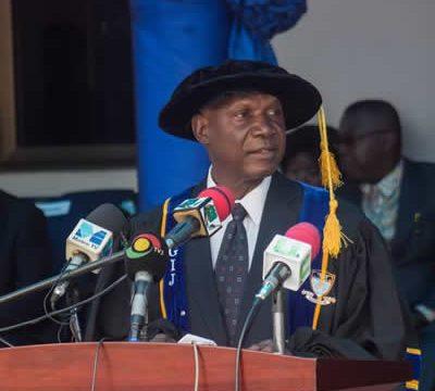 Prof. Kwasi Ansu-Kyeremeh