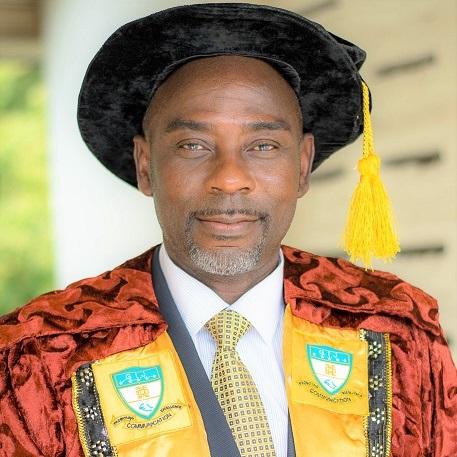 Prof. Kwamena Kwansah-Aidoo