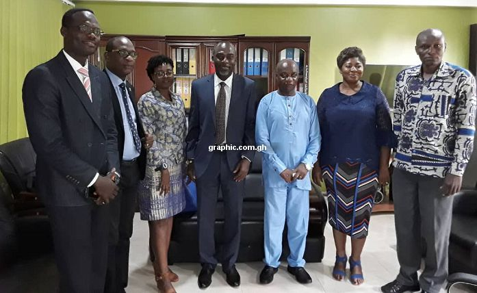 GIJ to set up endowment fund to train journalists – Ghana