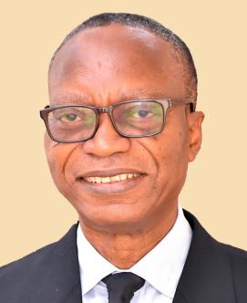 Dr. Kweku Rockson
