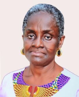 Ms. Ajoa Yeboah-Afari