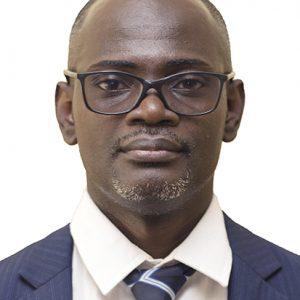 Dr. Albert Adjei Anani-Bossman