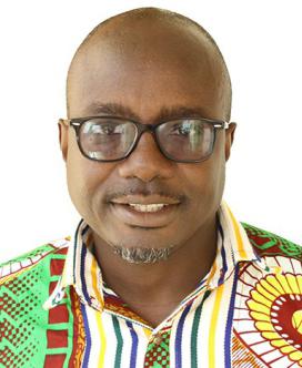 Mr. Akwasi Owusu Agyeman