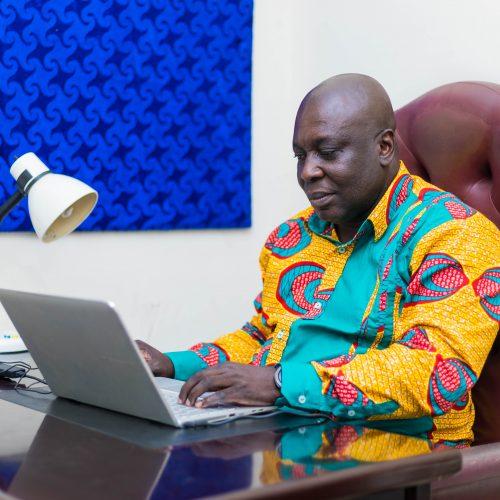 Jonas Kodwo  Anson-Boateng