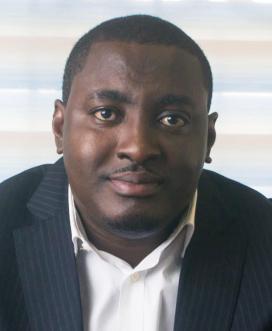 Mr. Edwin Amankwah
