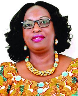 Mrs. Harriet Akua Karikari