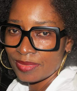 Ms. Monica Bleboo