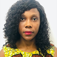 Dr. Mrs. Priscilla Teika Odoom