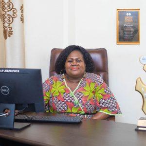 Dr. Mrs. Mavis Essandoh