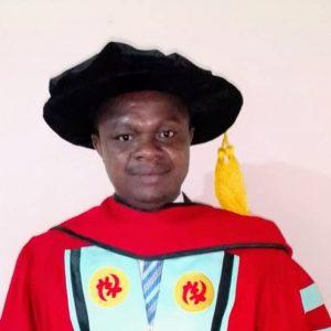 Dr. Daniel Odoom