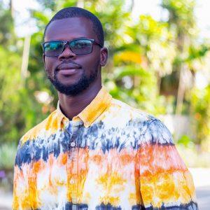 Eric Agyekum Boansi