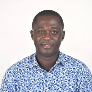 Dr. George Asamoah