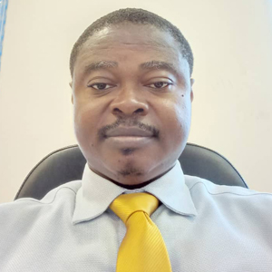 Felix Kwame Amoako Botah