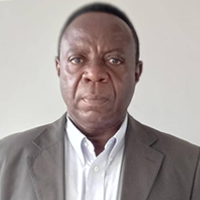 Mr. Stephen Frimpong Manso