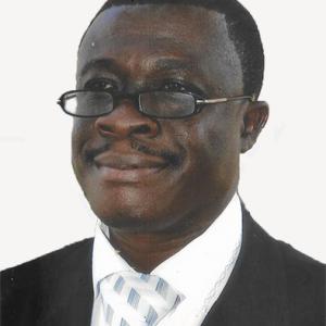 Dr. Collins Adu-Bempah Brobbey