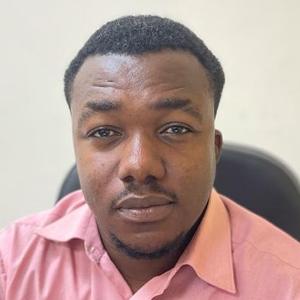 Sylvester Takyi Antwi