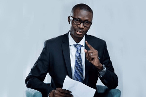 Bernard Avle (Ghana Web)