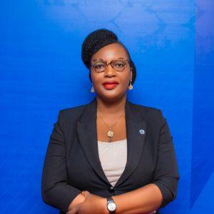 Harriet Akua Karikari