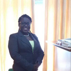 Matilda Mawuli Edetor