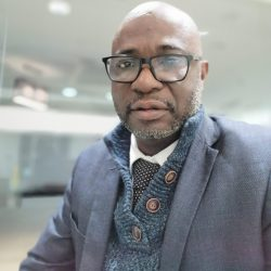 James Kwaku Asante